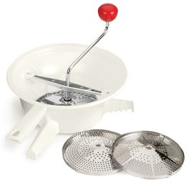 RSVP Classic Rotary Style Food Mill
