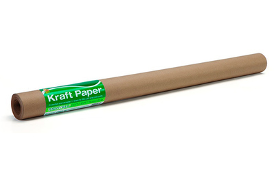 Duck Kraft Paper