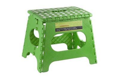 Greenco Folding Step Stool