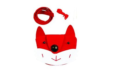 Hape Foxy Tote Sewing Kit