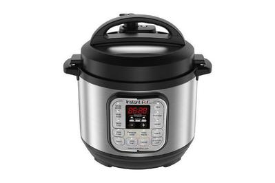 Instant Pot Duo Mini 3-Quart