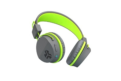 JLab Neon Bluetooth Wireless On-Ear Headphones