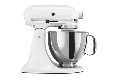 kitchenaid mixer reviews professional vs artisan opensoon kitchenaid artisan series 5quart tilthead stand mixer the best for 2018 reviews by wirecutter new york