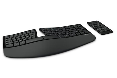 Microsoft Sculpt Ergonomic Keyboard with Mouse