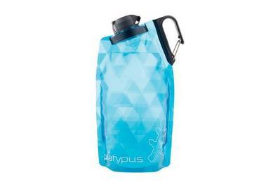 Platypus DuoLock Soft Bottle